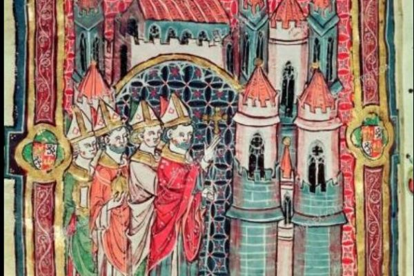 CFP Construir la Diócesis Medieval
