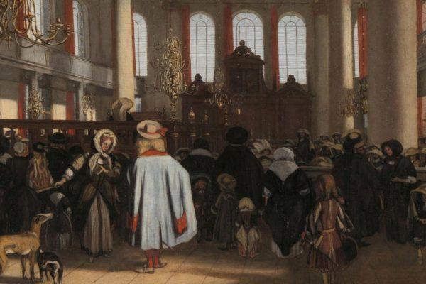 Curso - De cristianos nuevos a judíos nuevos