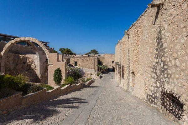 pasadizo_castillo_alicante